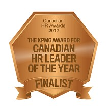 KPMG HR Award 2017