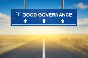 good governance CAPR