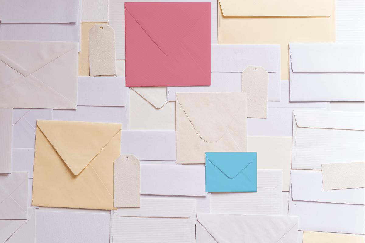 Les interruptions actuelles du service postal risquent d'avoir des répercussions sur la correspondance et le traitement des demandes