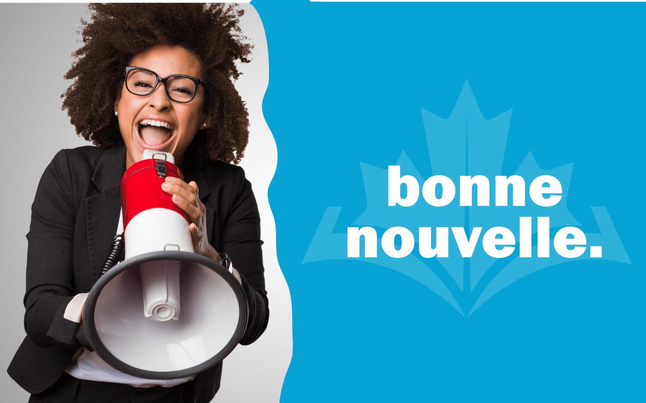 L'ACORP souhaite la bienvenue à Monique Porlier dans ses fonctions de directrice des finances et des opérations
