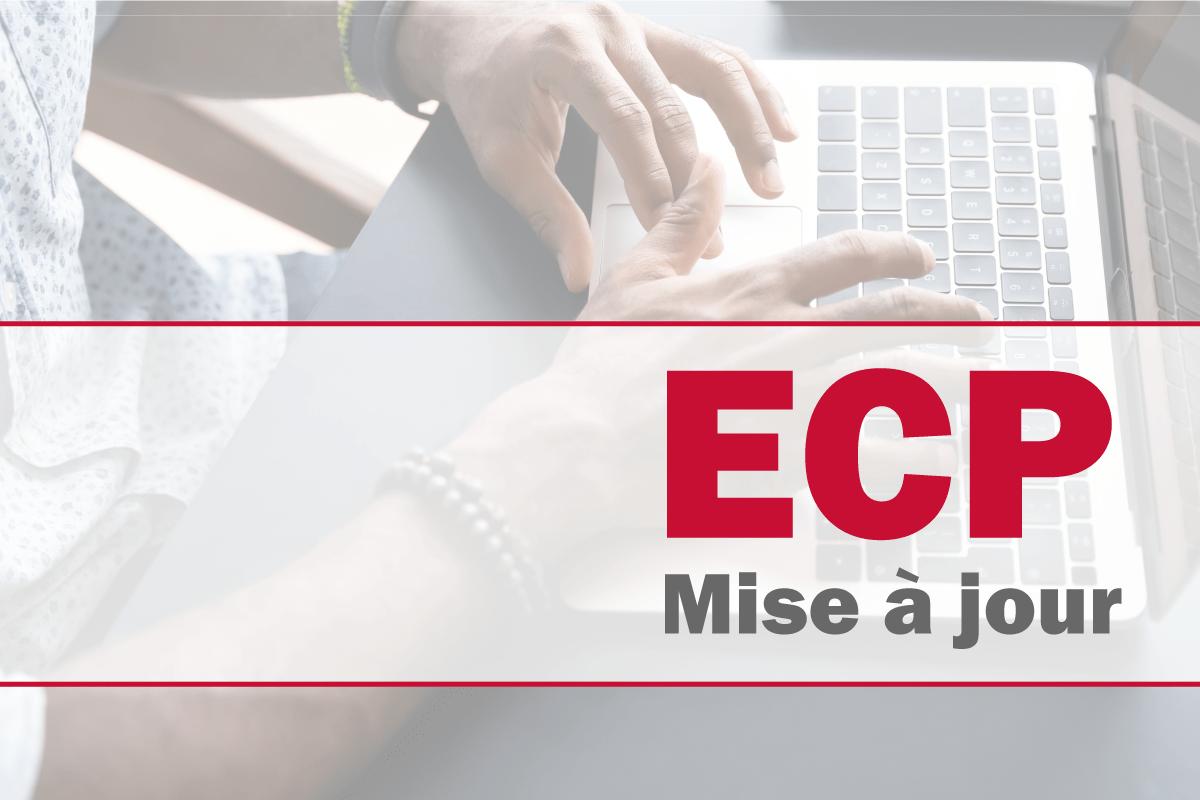 Trousse d'information destinée aux candidats à la composante écrite de l'ECP par télésurveillance, maintenant disponible