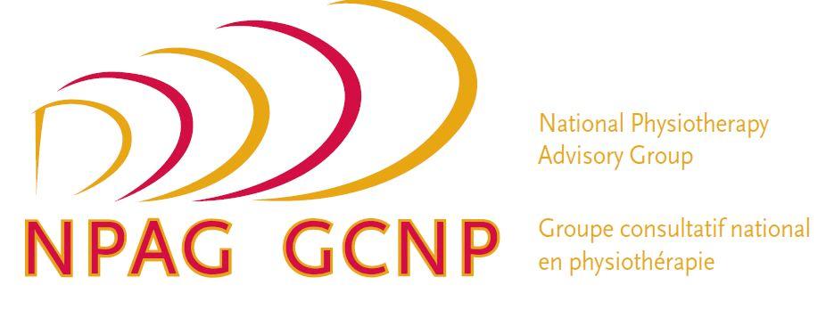 Une réponse coordonnée : Le Groupe consultatif national en physiothérapie et la COVID-19