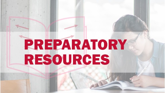 Supplement to Preparatory Module 1 now available