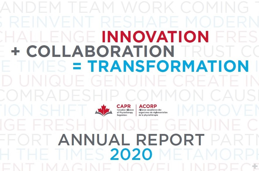 2020 Annual Report Now Available