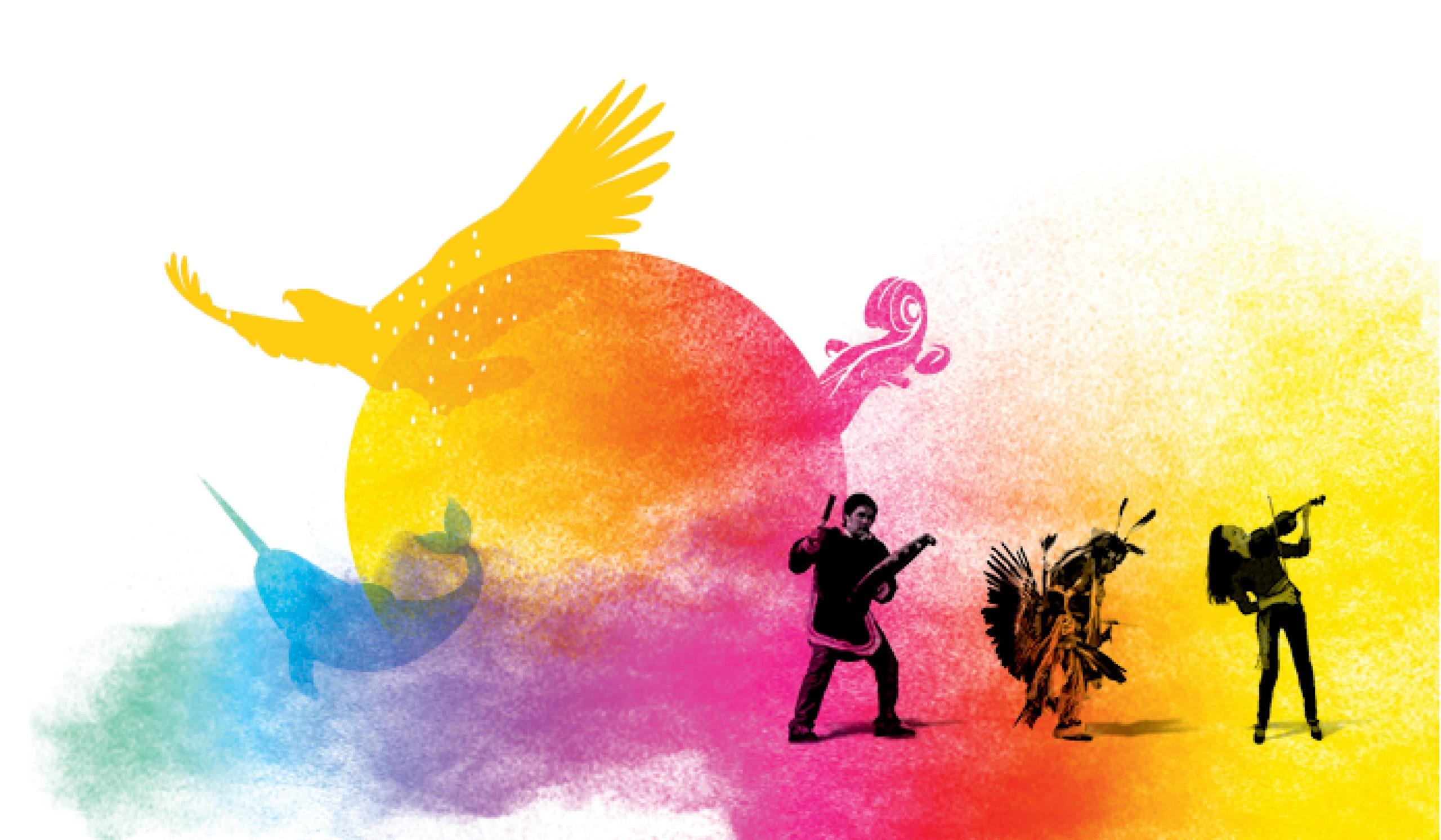 Célébration de la Journée nationale des peuples autochtones